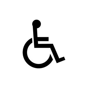 Wheelchair-Logo