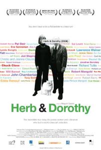 Herb & Dorothy film