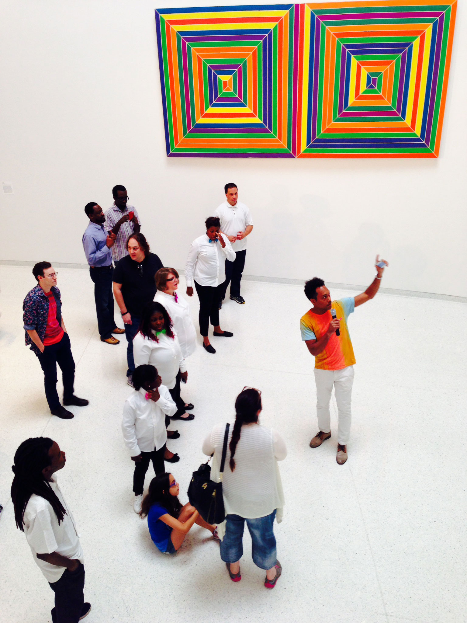 Become a Docent, NSU Art Museum Fort Lauderdale