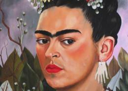 Frida Kahlo NSU Art Museum