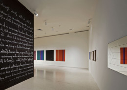 The Miami Generation: Revisited installation view.
