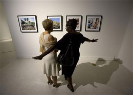 In the News, NSU Art Museum Fort Lauderdale