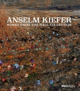 Anselm Kiefer Book Cover