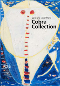 Book Cover of Golda and Meyer Marks Cobra Collection