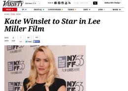 Lee-Miller-Variety