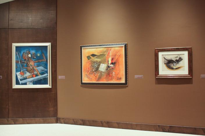 Goodman Study Center, NSU Art Museum Fort Lauderdale