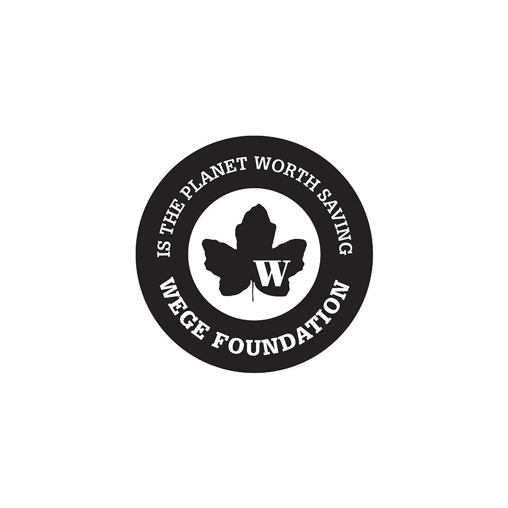 WEB B&W Wege logo