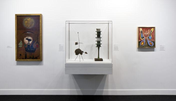 Human Animals: The Art of Cobra at NSU Art Museum Fort Lauderdale