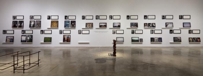 Installation at NSU Art Museum Fort Lauderdale