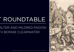 Web Padow Roundtable