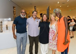 Event Photos, NSU Art Museum Fort Lauderdale