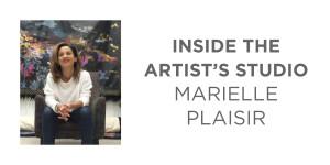 marielle studio visit