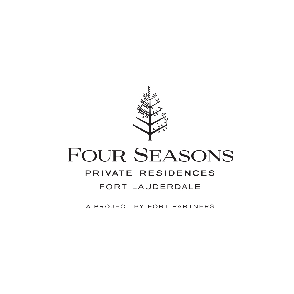 Four Seasons Hotels Logo
