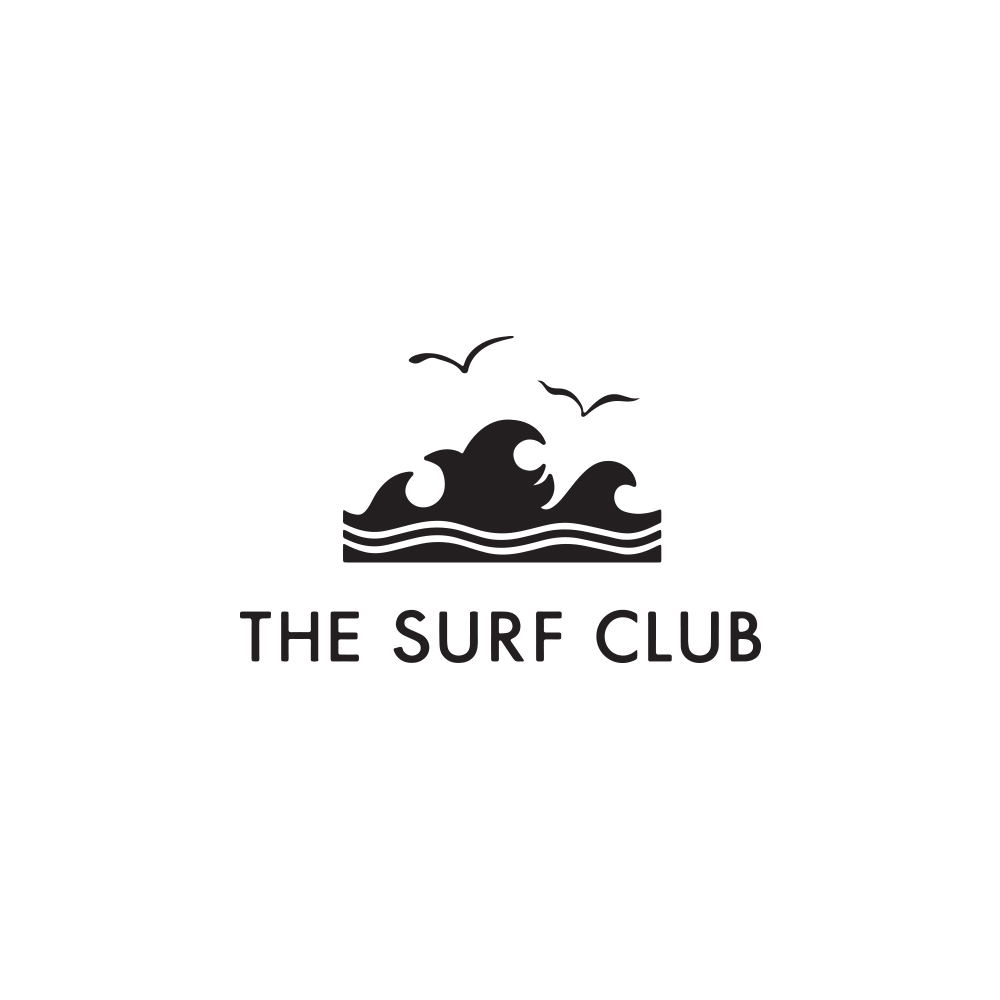 The Surf Club Logo