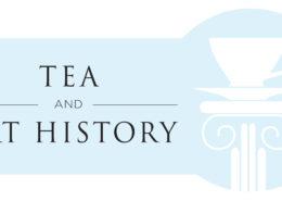Tea and Art History