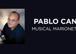Pablo Cano Musical Marionettes