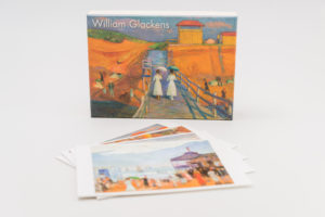 William Glackens Notecards