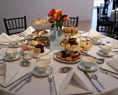Tea and Art History; David Hockney Painting and Photography