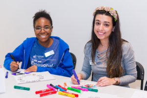 DROP-IN-ARTS for teens and adults