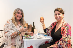 Art of Wine and Food Series Chill Out For Summer