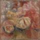 Pierre-Auguste Renoir, Flowers (detail), 1915-1919, Oil on canvas, Dallas Museum of Art, gift of Mrs. Leslie Waggener in memory of Leslie Waggener 1957.64