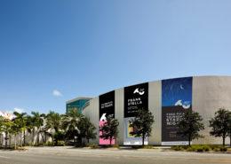 NSU Art Museum Fort Lauderdale Building Image