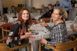 Art of Wine and Food Series: Wicked Wines
