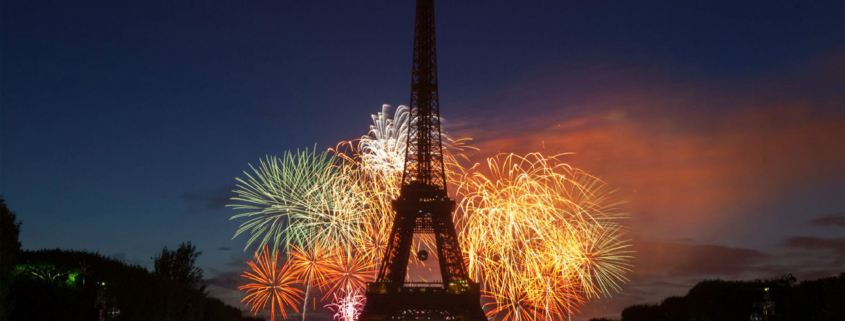 Bastille Day, Saturday, July 14