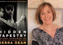 Hidden Tapestry by Debra Dean