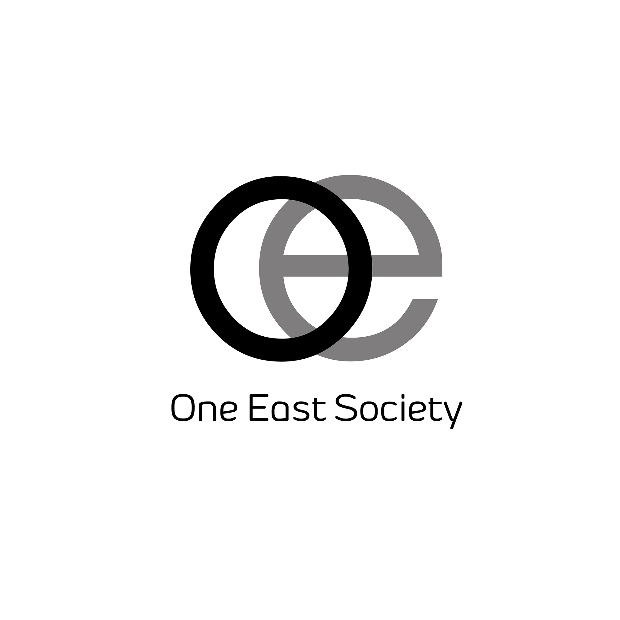 One East Society Logo