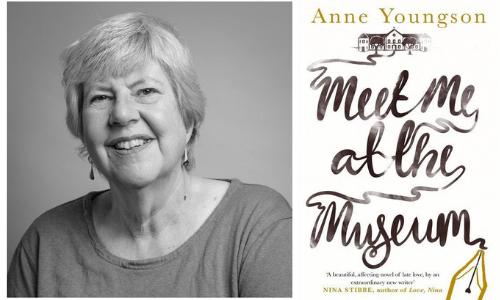 Anne Younson