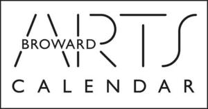 Arts Calendar Logo