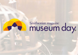 Smithsonian Day Logo