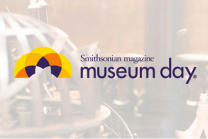 Smithsonian Day Logo