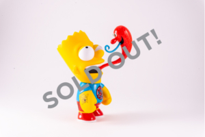 Bart-Sold-Out