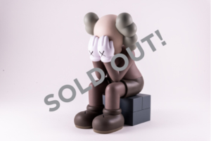 KAWS-Sold-Out
