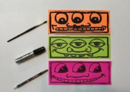 Hands-On Art Activity for Kids, NSU Art Museum Fort Lauderdale