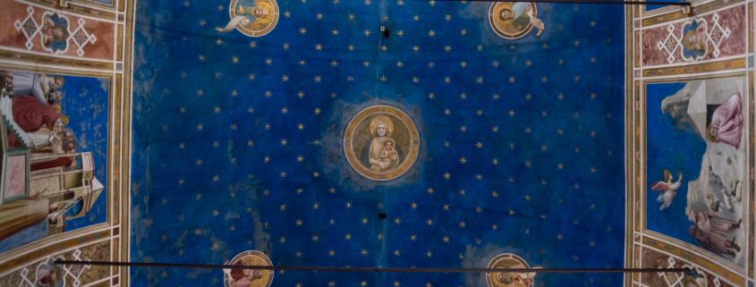 Giotto di Bondone | Cappella Scrovegni (Arena Chapel), Padua