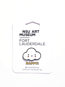 Store, NSU Art Museum Fort Lauderdale