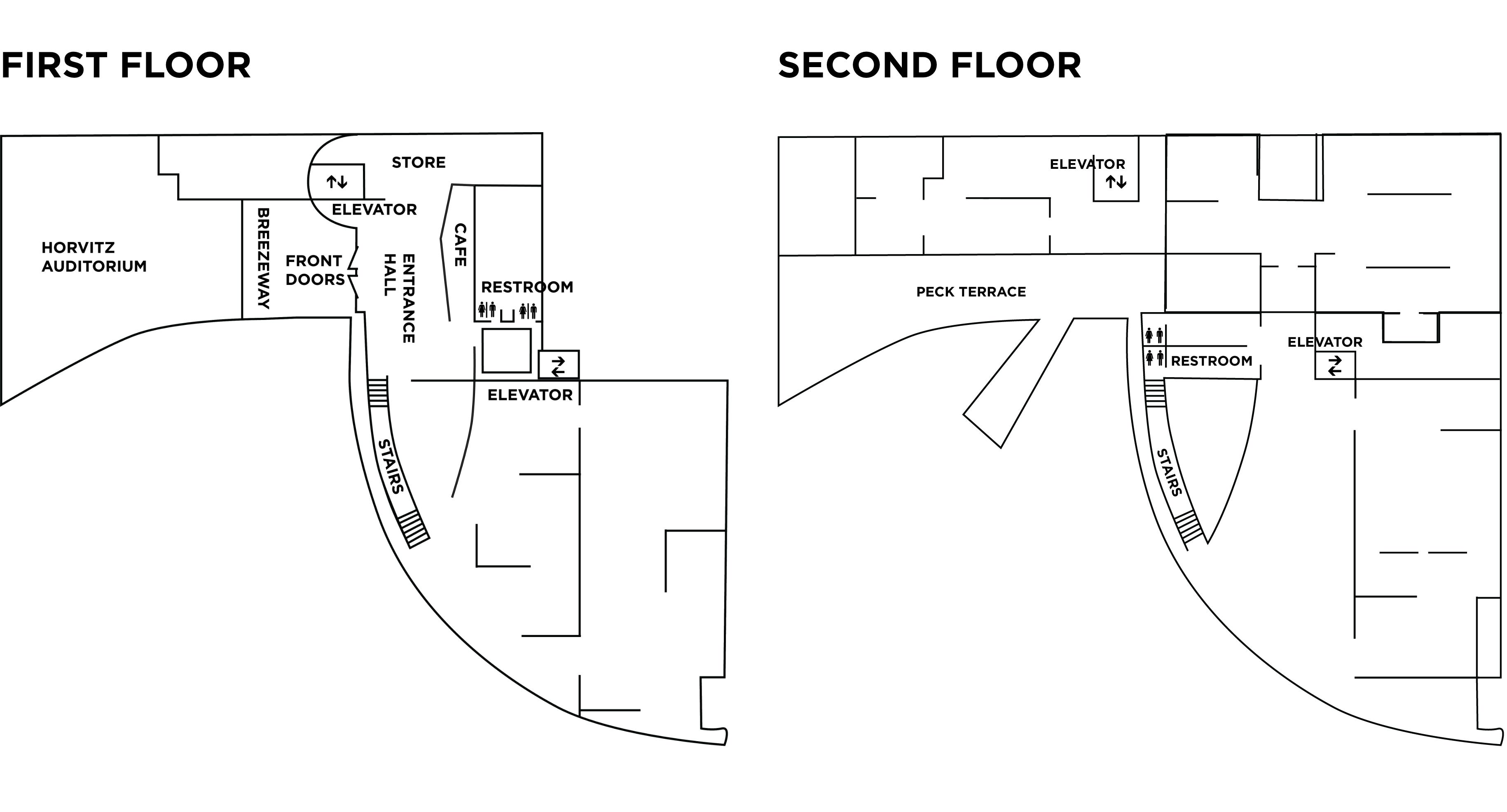 NSU Floor Plans